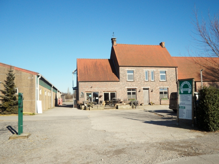 HTE Stables_Hoeve